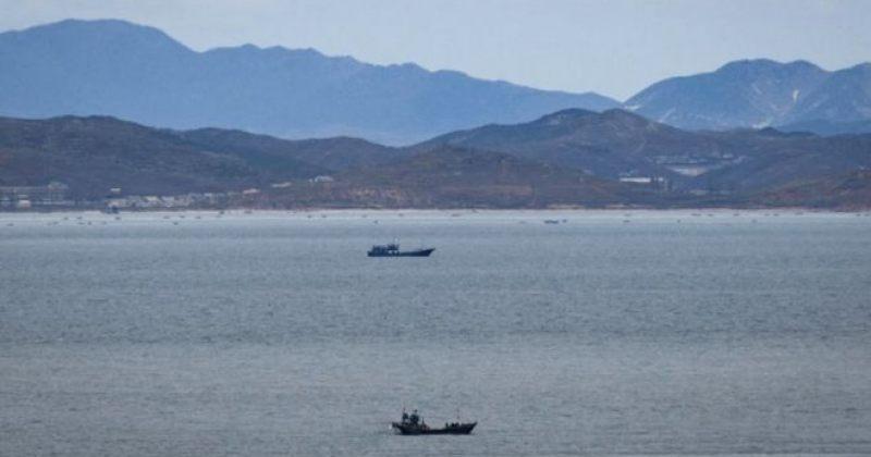 ჩრდილოეთ კორეის ჯარისკაცებმა მოკლეს სამხრეთ კორეის ოფიციალური პირი, გვამი დაწვეს