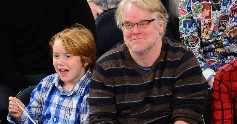 პოლ ტომას ანდერსონის ახალ ფილმში ფილიპ სეიმურ ჰოფმანის შვილი ითამაშებს