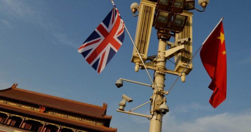 ბრიტანეთი ჩინეთში მყოფ ბრიტანელებს თვითნებურად დაკავების რისკზე აფრთხილებს