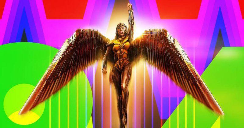 WONDER WOMAN 1984-ის პრემიერა გადაიდო