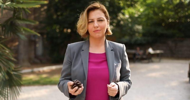 ანა დოლიძე: LGBTQ  მხარდამჭერ დოკუმენტს ხელი არ მოვაწერე, Tbilisi Pride-დან არავინ დამკავშირებია