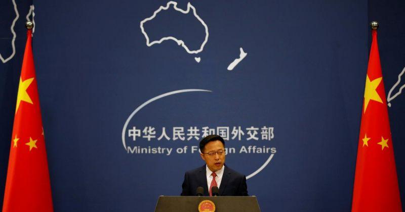 ჩინეთის განცხადებით დაკავებული ავსტრალიელი ჟურნალისტი ეროვნულ უშიშროებას საფრთხეს უქმნიდა