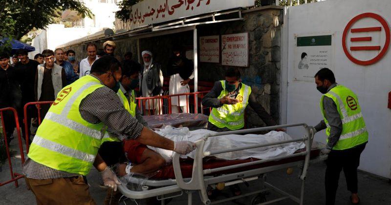 ქაბულში ავღანეთის ვიცეპრეზიდენტს თავს დაესხნენ, დაიღუპა 4 ადამიანი