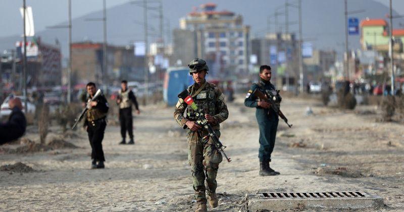 ავღანეთში თალიბანის მიერ მოწყობილი თავდასხმებისას უშიშროების ძალების 57 წევრი მოკლეს