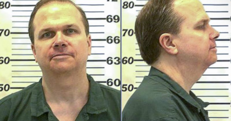 """""""ვწუხვარ ჩემი დანაშაულის გამო"""" - მარკ ჩეპმენი ყვება, რატომ მოკლა ჯონ ლენონი"""