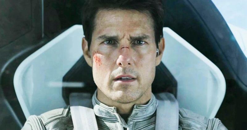 ტომ კრუზი კოსმოსში 2021 წელს გაემგზავრება