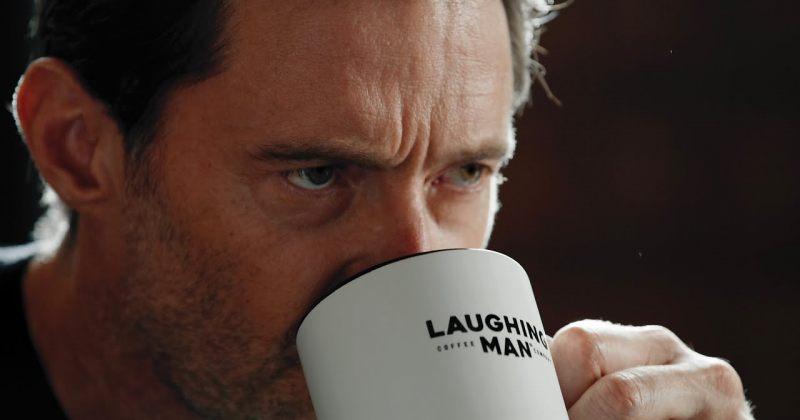 ჰიუ ჯეკმანის ყავის რეკლამა რაიან რეინოლდსმა გაახმოვანა
