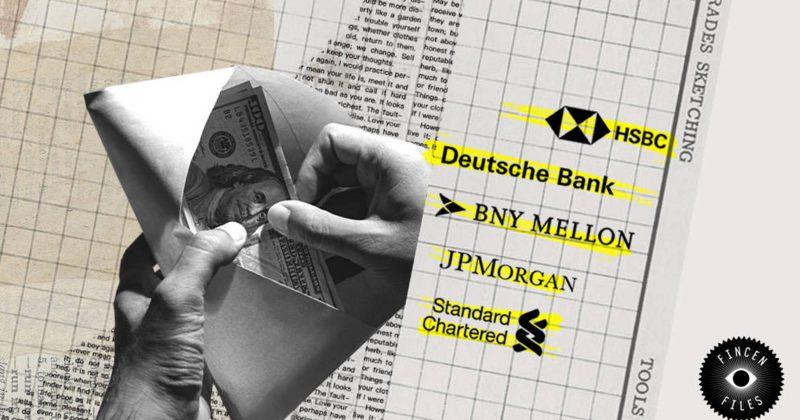 FinCEN-ის დოსიე - რა უნდა ვიცოდეთ ფულის გათეთრების უმსხვილეს სქემაზე