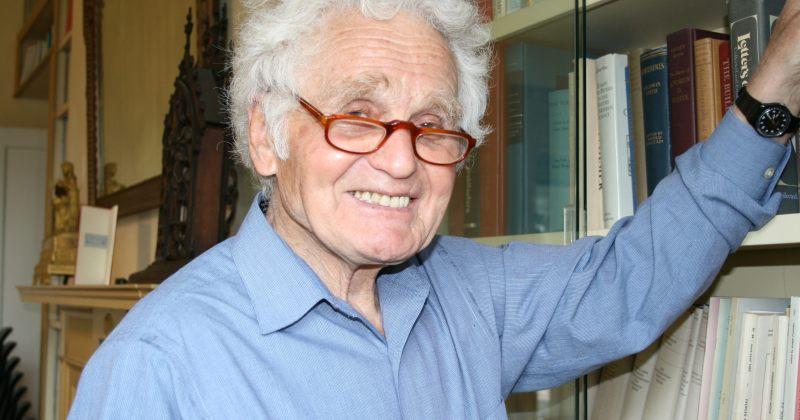 გარდაიცვალა მოსკოვის ჰელსინკის ჯგუფის დამაარსებელი დისიდენტი მეცნიერი, იური ორლოვი