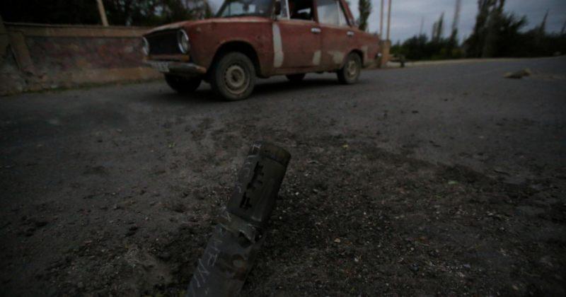 ყარაბაღის კონფლიქტის დროს ჩადენილი დანაშაულების გამო აზერბაიჯანელი სამხედროები დააკავეს