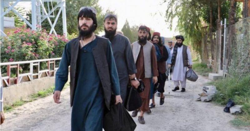 ავღანეთის მთავრობა თალიბანის პატიმრების გათავისუფლებას აგრძელებს