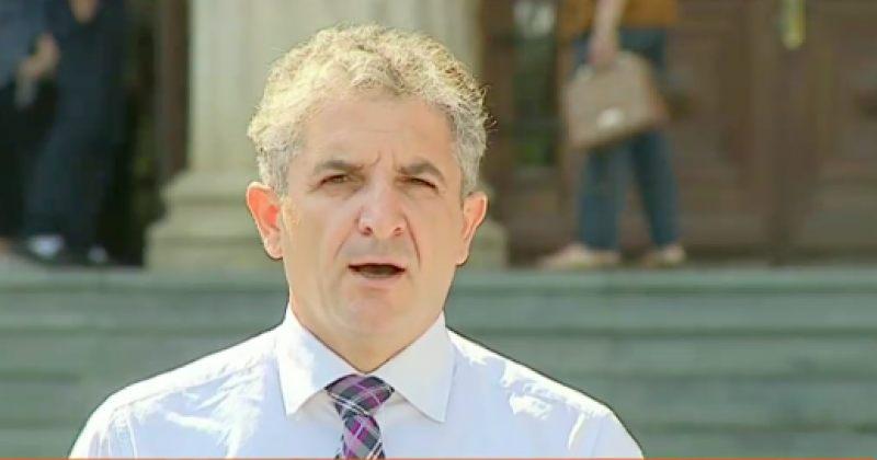 ჩოლოიანის ადვოკატი: ჩვენ ვაპირებთ ბრძოლას, ჩოლოიანმა განაჩენი დაუსაბუთებლად მიიღო