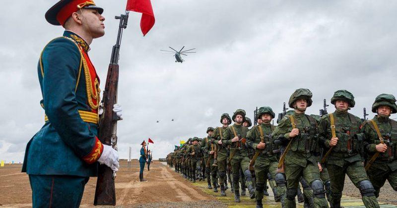 """""""კავკასია 2020""""-ის ფარგლებში რუსეთი სამხედრო წვრთნებს ოკუპირებულ აფხაზეთშიც ატარებს"""