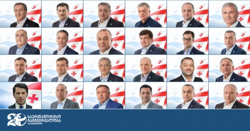 TI: ოცნების მაჟორიტარობის 30 კანდიდატიდან 14 პირადად იყო 2012-20 წლებში ოცნების შემომწირველი