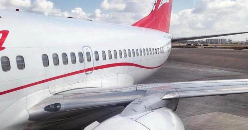 """Georgian Airways: აზერბაიჯანი არ არის """"მწვანე ზონა"""",  მუხთარლის საქართველოში ვერ ჩამოვიყვანდით"""
