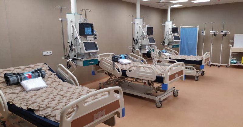 COVID-19 აჭარაში: გამოვლინდა 389 ახალი შემთხვევა, გარდაიცვალა 6, გამოჯანმრთელდა 272 პაციენტი