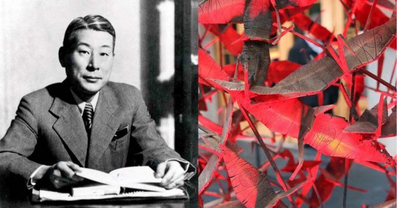 """ლიტვაში """"იაპონელი შინდლერის"""" პატივსაცემად ძეგლი დადგეს"""