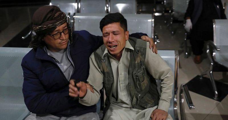 ქაბულში თვითმკვლელი ტერორისტის მოწყობილ თავდასხმას 24 ადამიანის სიცოცხლე ემსხვერპლა