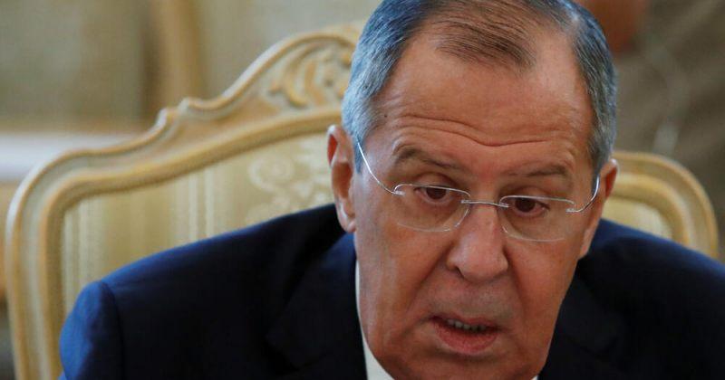 ლავროვი: საეჭვოა, მოლდოვიდან რუსული ძალების გასვლის უპასუხისმგებლო მოთხოვნას დავთანხმდეთ