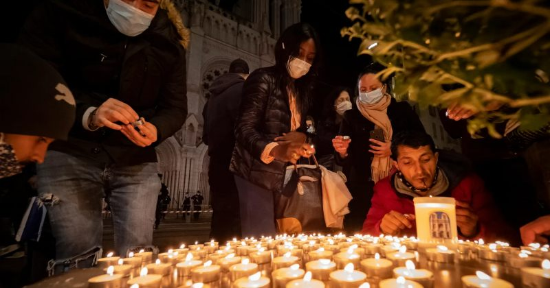 ტუნისელი ტერორისტი, რომელმაც ნიცაში 3 ადამიანი მოკლა, საფრანგეთში რამდენიმე დღის წინ ჩავიდა