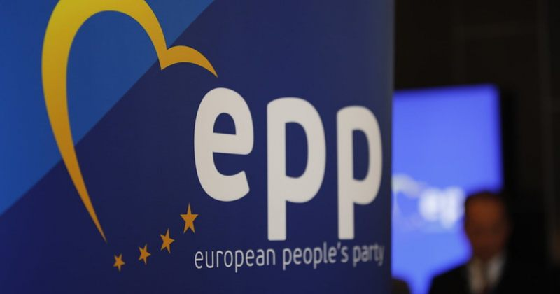 EPP: არჩევნებში ძლიერ შედეგებს ვუსურვებთ ქართველ პარტნიორებს, ენმ-ს და ევროპულ საქართველოს