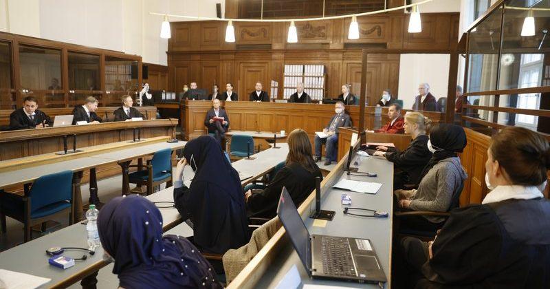 გერმანელი პროკურორი: რუსეთის მთავრობამ ხანგოშვილის მკვლელს მისი ლიკვიდაცია დაავალა