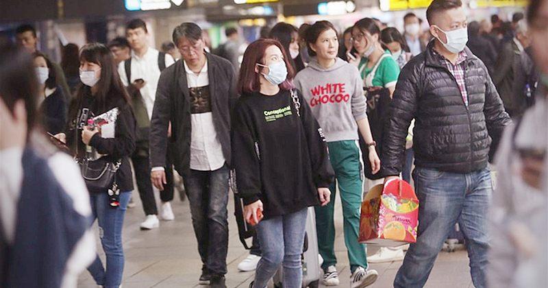ტაივანში უკვე 200 დღეა, რაც COVID-19-ის შიდა გადაცემა არ დადასტურებულა