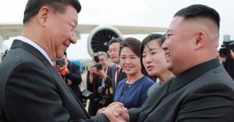 ჩინეთი ჩრდილოეთ კორეასთან ურთიერთობების გაღრმავებას აპირებს - KCNA