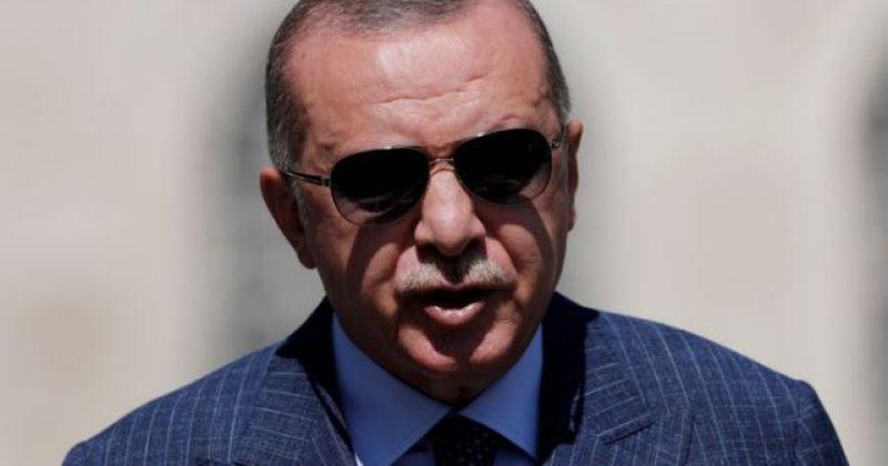 """თურქეთმა """"შარლი ებდოში"""" ერდოღანის კარიკატურის გამოქვეყნება დაგმო"""