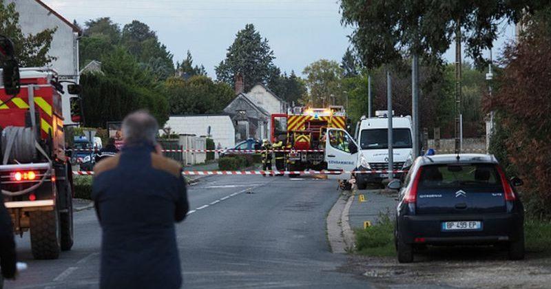 საფრანგეთში ორი თვითმფრინავი ერთმანეთს ჰაერში შეეჯახა, დაიღუპა 5 ადამიანი