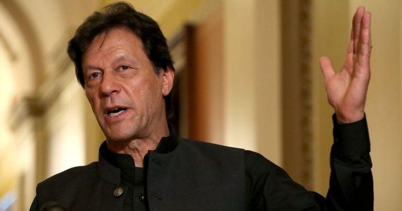 პაკისტანის პრემიერმინისტრმა Facebook-ს ისლამოფობური კონტენტის აკრძალვა სთხოვა