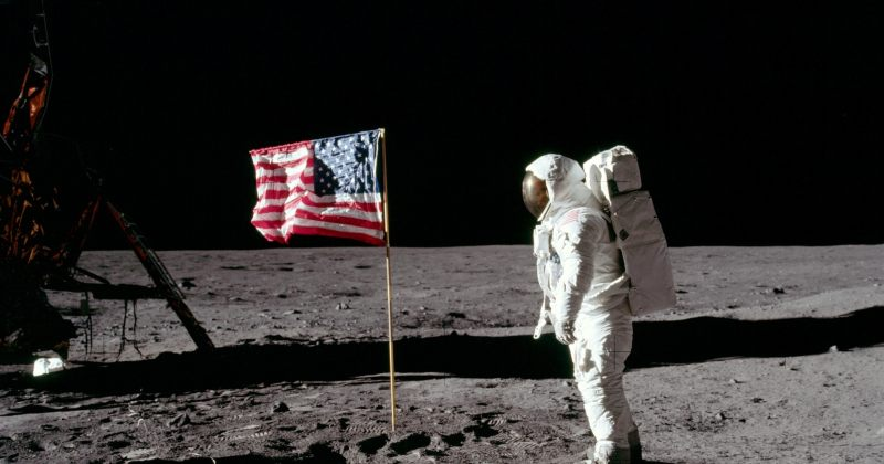 8 ქვეყანამ მთვარის ათვისების შესახებ საერთაშორისო ხელშეკრულებას მოაწერა ხელი