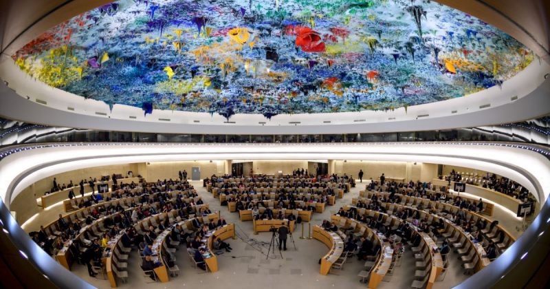 რუსეთი და ჩინეთი გაეროს ადამიანთა უფლებათა საბჭოში აირჩიეს