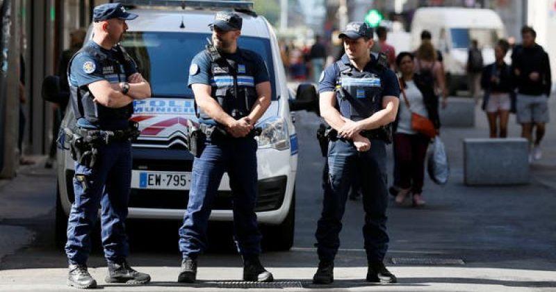 საფრანგეთის ქალაქ ლიონში მართლმადიდებელი მღვდელი ცეცხლსასროლი იარაღით დაჭრეს