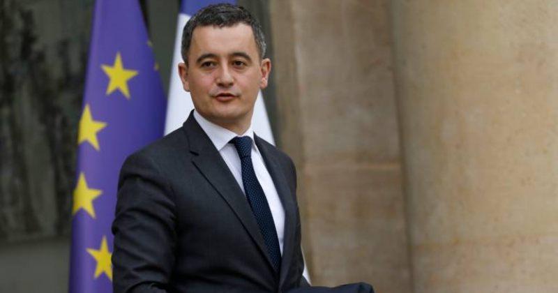 საფრანგეთის შს მინისტრი: იყო და იქნება ასეთი საზარელი თავდასხმების მსგავსი მოვლენები