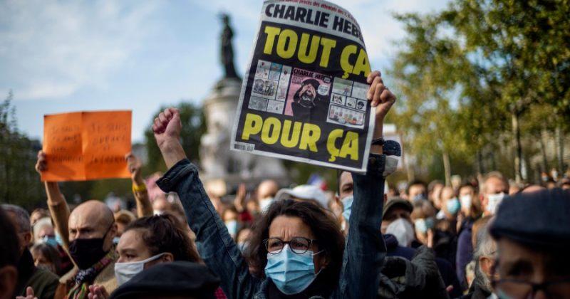 საფრანგეთიდან ექსტრემიზმში ეჭვმიტანილი 231 პირის გაძევებას აპირებენ – Reuters