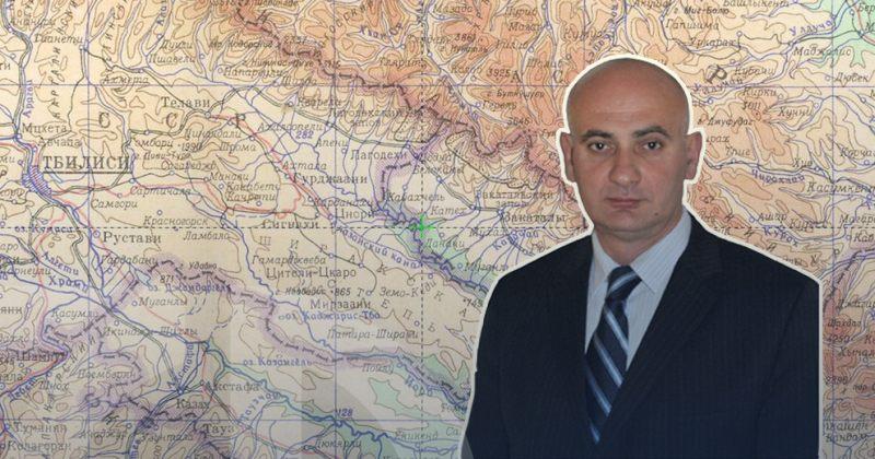 """""""აზერბაიჯანმა რუკის გამოყენება შეუძლებლად მიიჩნია"""" – სამინისტროს თანამშრომლის ჩვენება"""