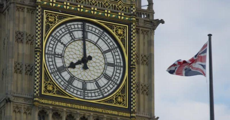 ბრიტანეთი რუსეთის ექვს მაღალჩინოსანს ნავალნის მოწამვლისთვის სანქციებს უწესებს
