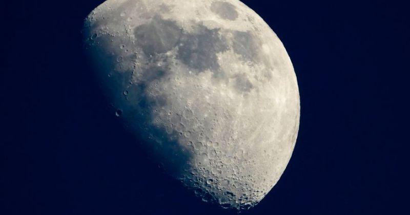 20:00-ზე NASA მთვარის შესახებ ახალ აღმოჩენაზე განცხადებას გააკეთებს