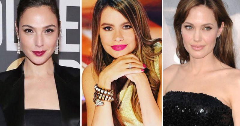 ფორბსმა 2020 წლის ყველაზე მაღალშემოსავლიანი მსახიობი ქალები დაასახელა