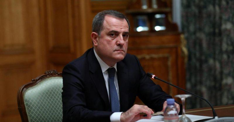 აზერბაიჯანის საგარეო საქმეთა მინისტრი: ცეცხლის შეწყვეტის შეთანხმება დროებითია