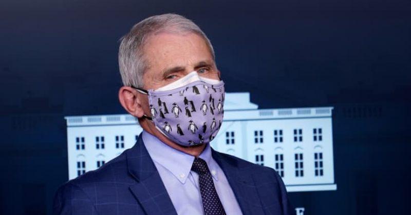 ფაუჩი: აშშ კოვაქსის პლატფორმის წევრი გახდება
