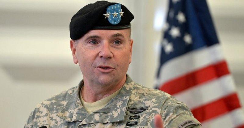ჰოჯესი: გვაქვს NATO-ში ქვეყნის მიწვევის პრეცედენტი, რომლის ნაწილი რუსეთის მიერაა ოკუპირებული