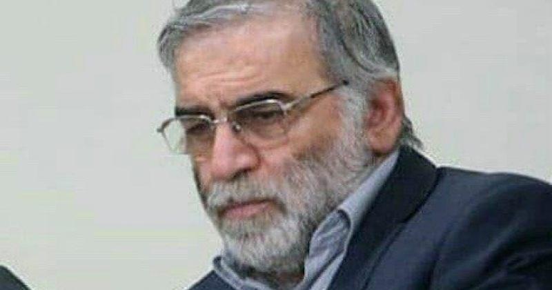 """""""ირანის ბირთვული იარაღის მამა"""" თეირანთან მოკლეს"""