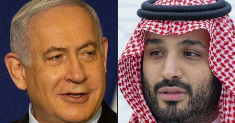ისრაელის მთავრობამ საუდის არაბეთში ნეთანიაჰუს ვიზიტი დაადასტურა