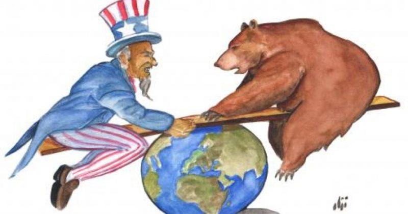 ამერიკა-რუსეთის ჭიდილი ბირთვული შეიარაღების კონტროლზე და საქართველო