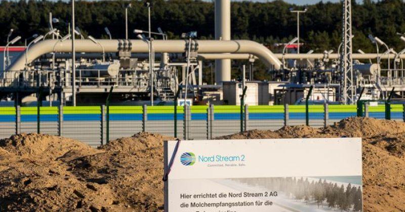 Nord Stream 2-ის პროექტში ჩართული კომპანიები ამბობენ, რომ მშენებლობა დეკემბრიდან გაგრძელდება