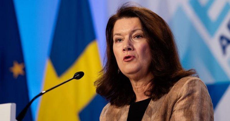 შვედეთი არჩევნებზე: ვიზიარებთ ეუთოს განცხადებას, საჩივრების სამართლიანად განხილვას ველით