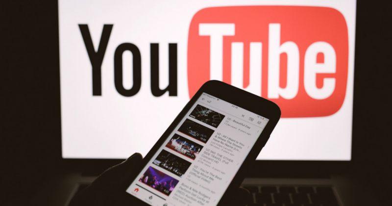 რუსეთმა შესაძლოა YouTube-ი სამთავრობო მედიისთვის დაწესებული შეზღუდვების გამო დაბლოკოს