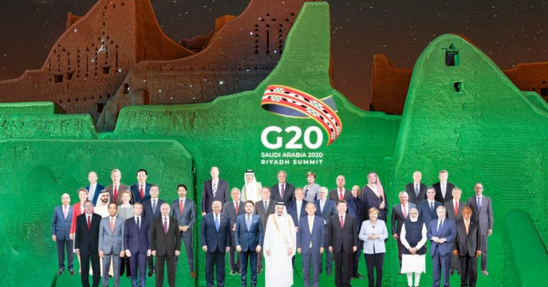 G20: არ დავიშურებთ ძალისხმევას, რათა COVID-19-ის ვაქცინა ყველასთვის ხელმისაწვდომი იყოს
